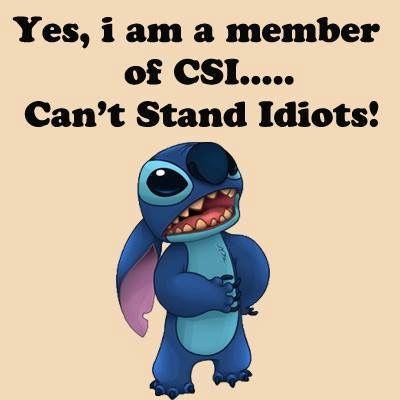 Stitch Funny True Quotes Lilo And Stitch Memes Lilo And Stitch Quotes