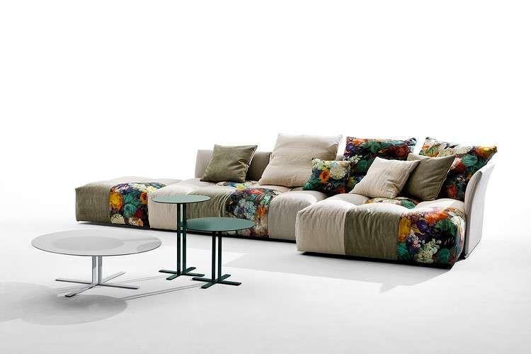 Divano Ferro ~ Rinnovare un divano spunti e idee colorate per donargli nuova