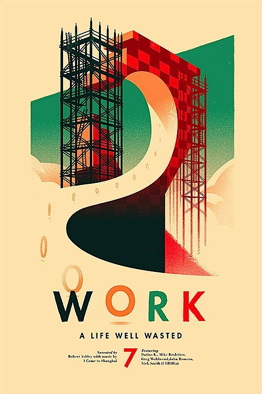 Posters - Graphic Design Inspiration #graphicdesign #poster ...
