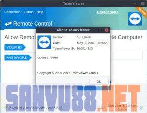 team viewer free download for ubuntu