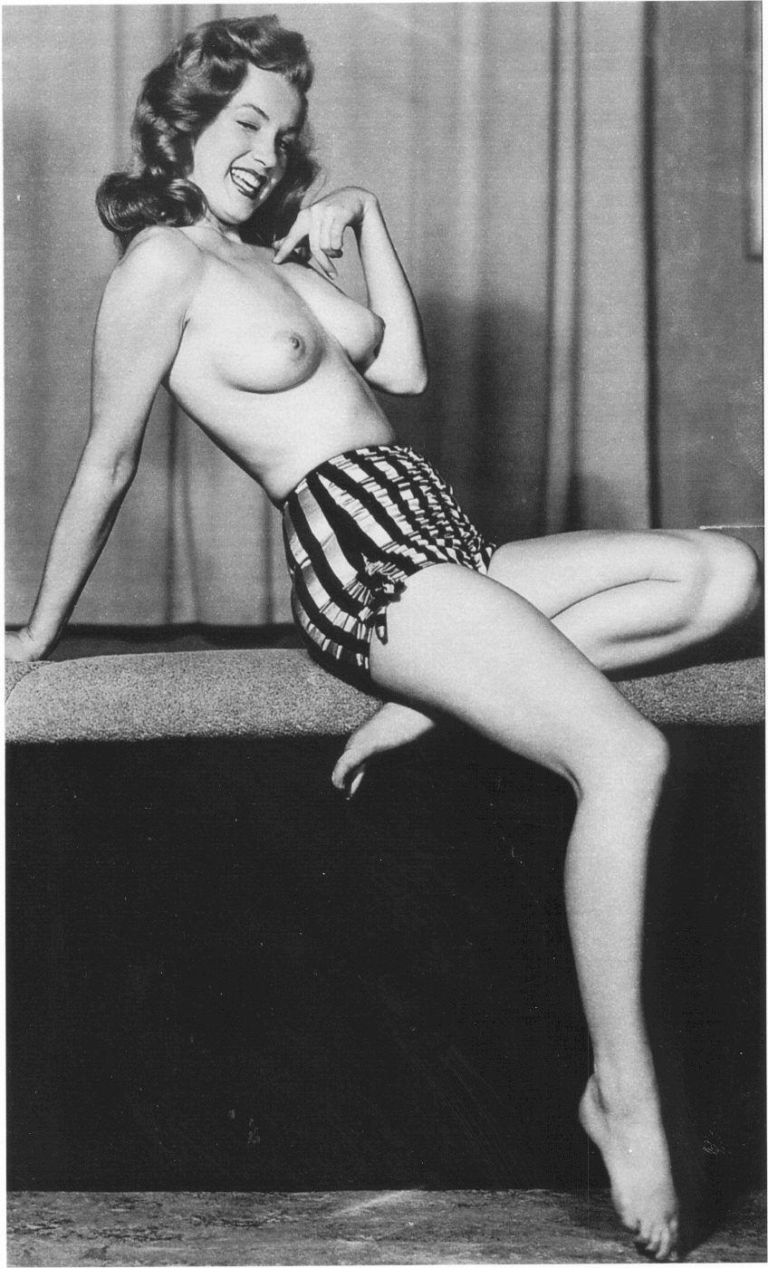"""Diario de Una Pin Up Frustrada: """"Pinuping"""" Marilyn"""