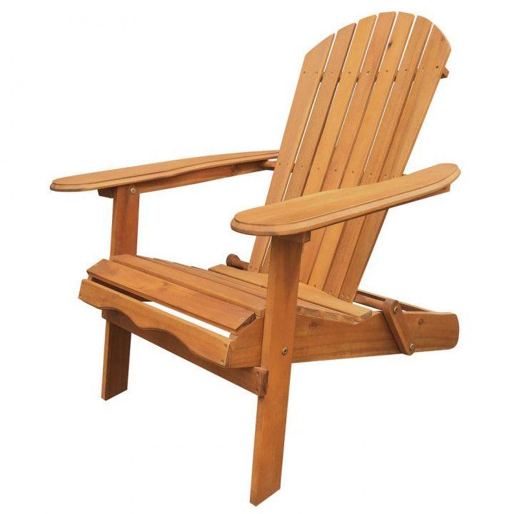 folding adirondack chair home depot