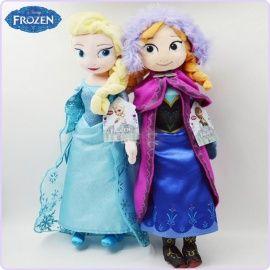Anna of Elsa frozen pop