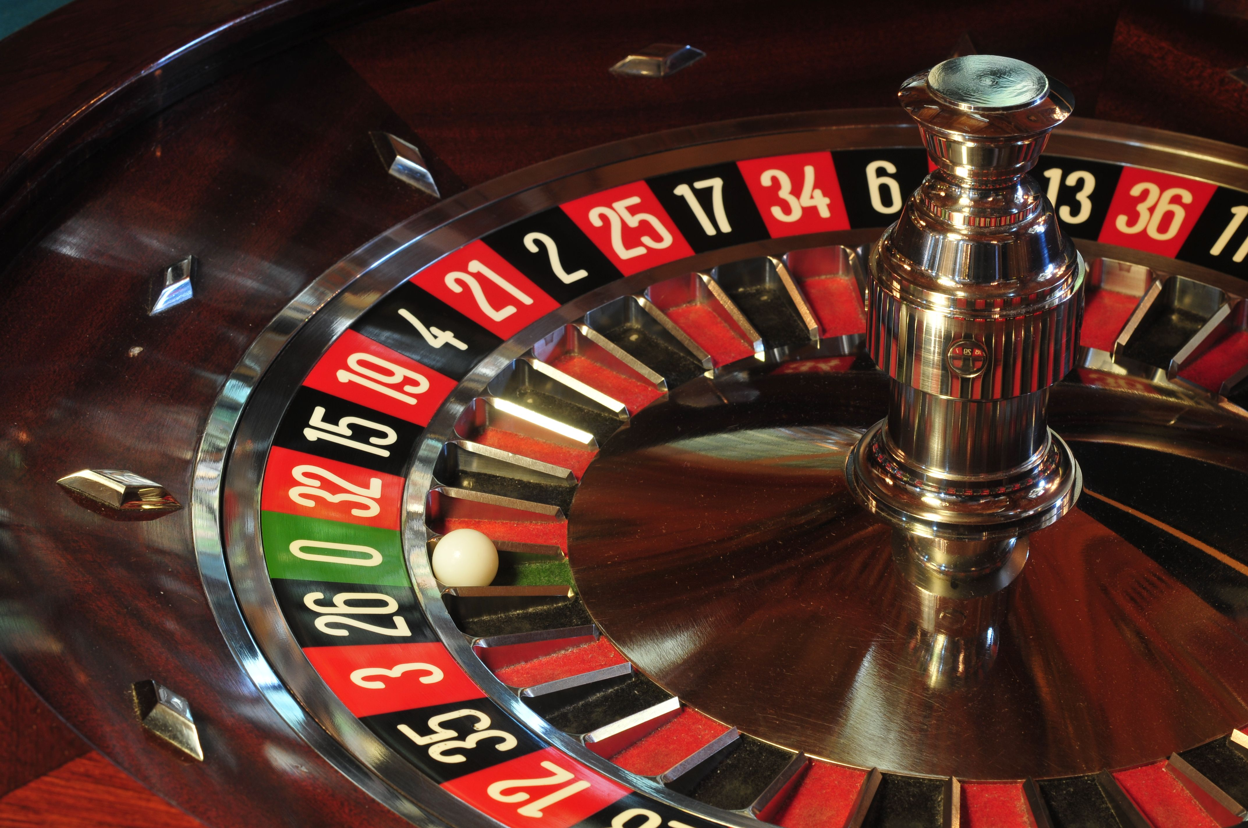 Only Mathematically Beatable Game In A Casino