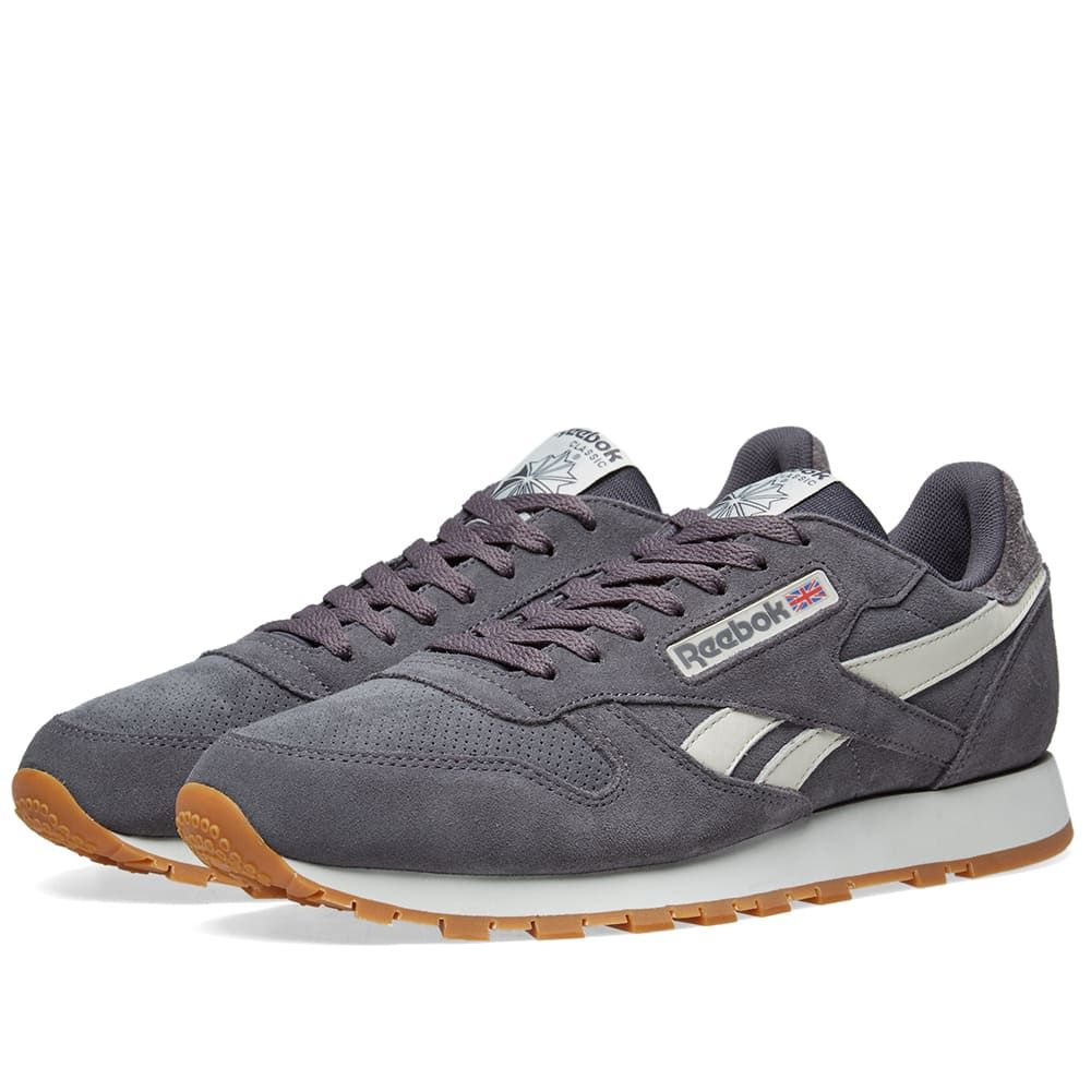 Reebok Classic Leather Suede 'pastels