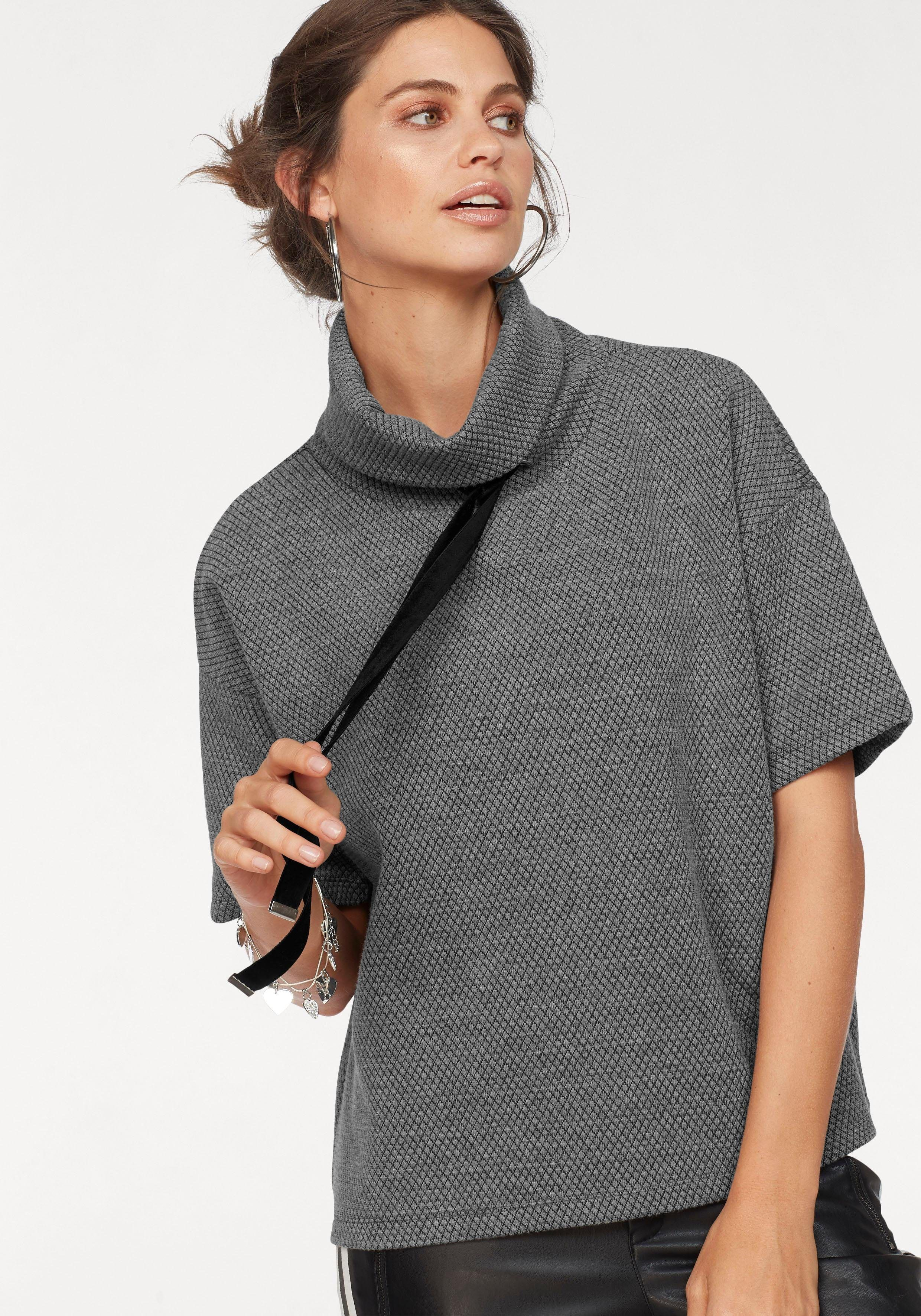 02316552618b48 #OTTO #Mona #Bekleidung #Pullover #Sale #Damen #Monari #Kurzarmpullover