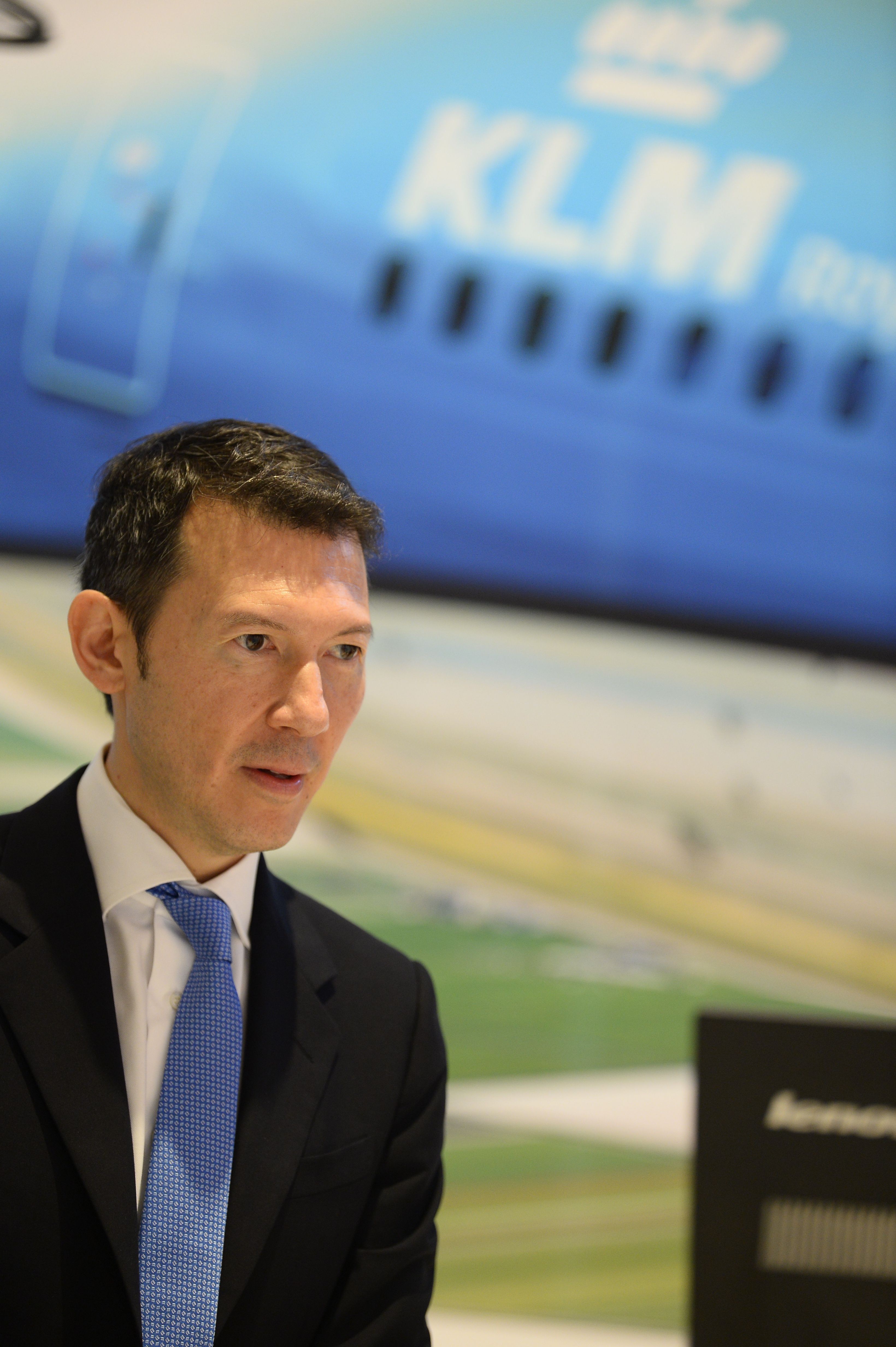 Europe's leading airlines demand extended slot waiver
