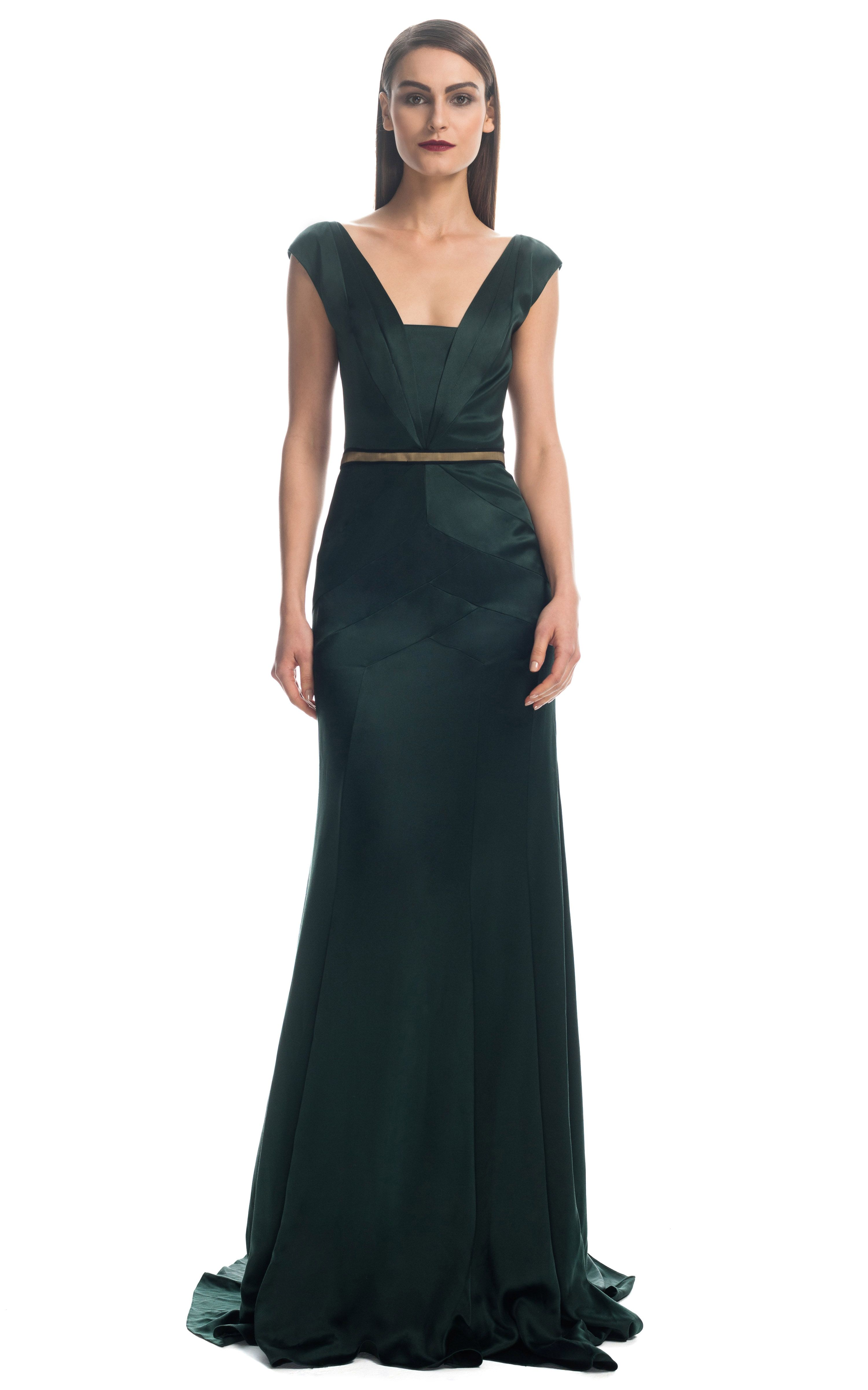 Wildly classic bibhu mohapatra art deco gown pinterest bibhu
