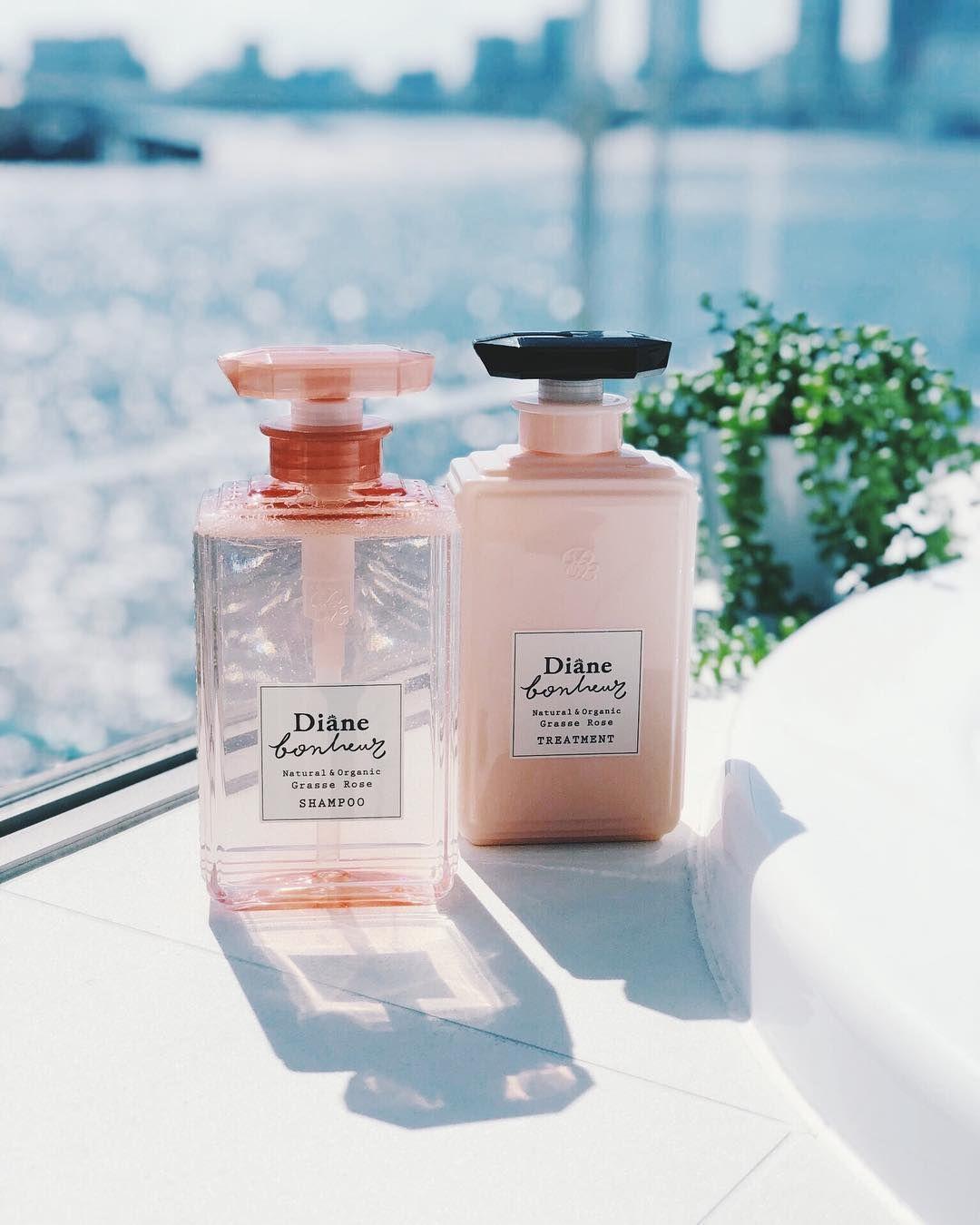 これは惚れる 美容オタクがリピ買いしてる いい香りのシャンプー