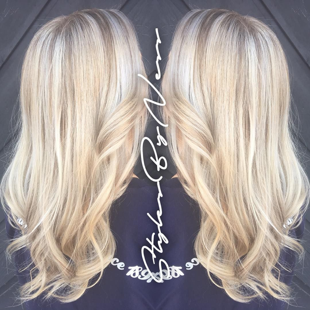 Blondes ❤️ ���� #hairstylist #cosmetology #stylist #evo #kenra #pensacolahairstylist #escambiahairstylist #floridahairstylist #pensacolahair #floridahair #salon #floridasalon #hairinspo #hairinspiration #pensacolablog #floridablog #abeautifulmess #hairpainting #colorist #cosmossalon #cosmosteam #modernsalon #kenracolorline #850salons #850likes #beforeandafter #behindthechair #pensacolastylist #850stylist #pensacolasalons * * * * * * * * @modernsalon @behindthechair_com @hairaddictionmag…