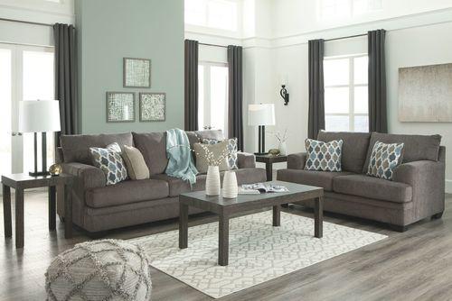 Ashley Dorsten Slate Sofa Amp Loveseat Home On Cypress In