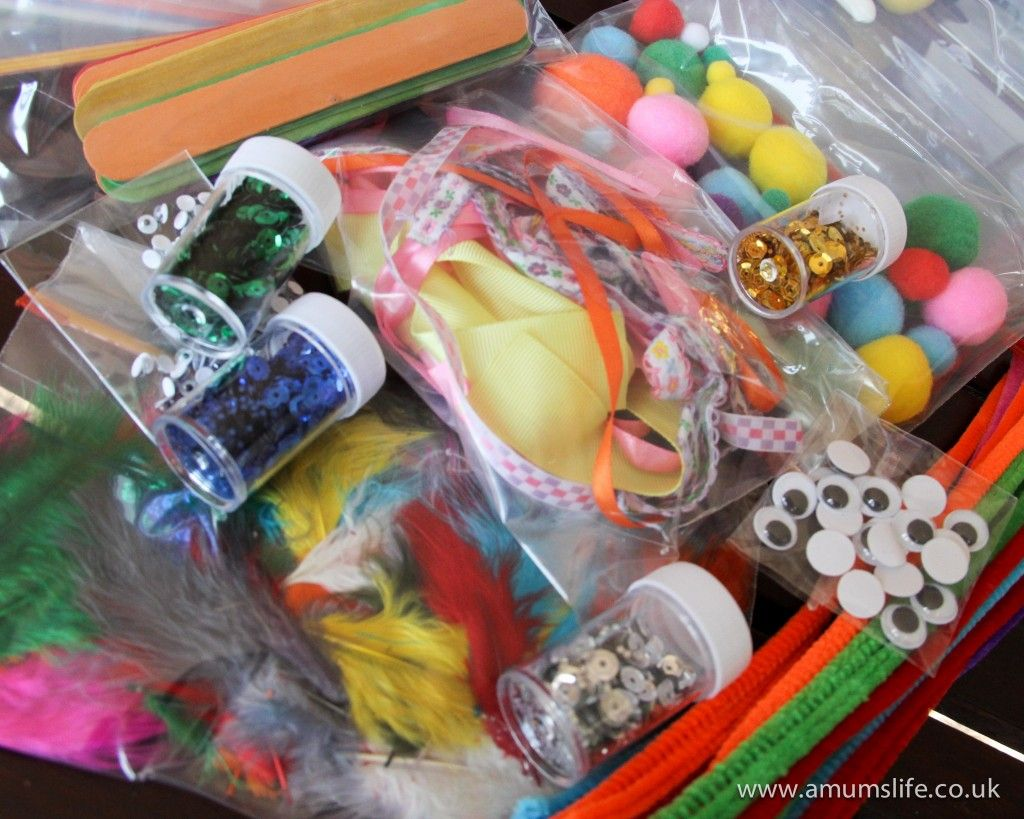 Arts and craft box - Made An Arts And Craft Box Here S How Http