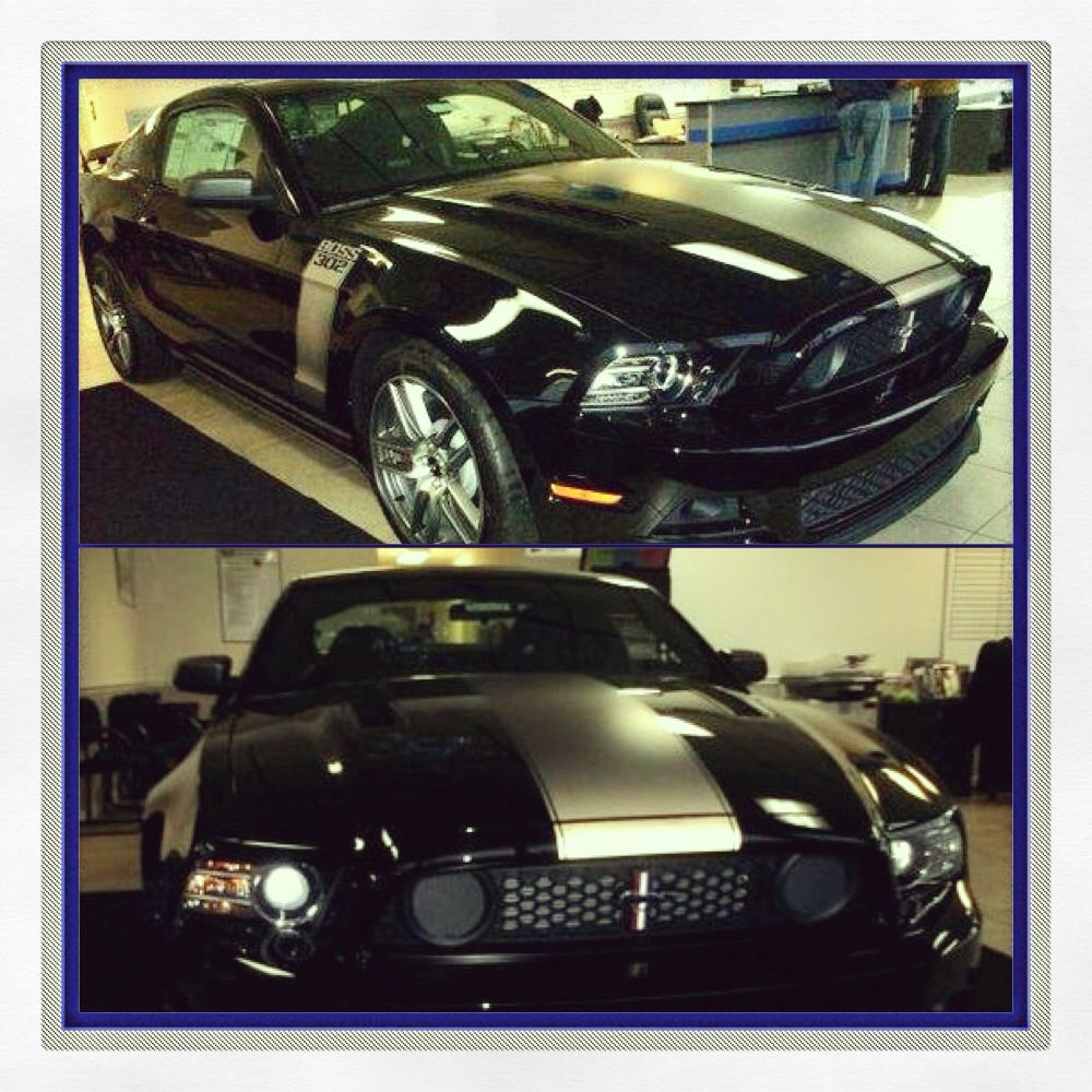 Mustang Ford My Dream Car Mustang Ford