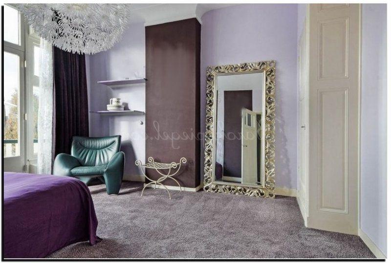 Grote spiegel in slaapkamer | Spiegel in slaapkamer | Pinterest