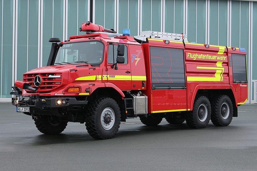 Pin by Indrek Allik on Veoautod ja bussid Fire trucks