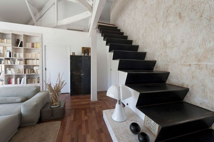 18 Prachtige Trappenhuizen : Prachtige trappenhuizen escalier trappenhuizen