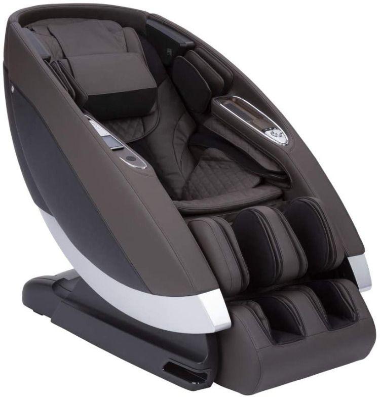 human touch super novo massage chair dimensions