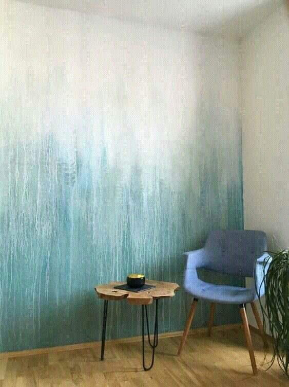 Pin by Alaa Hossam on GRA:WALL GRADIENT   Home decor ...