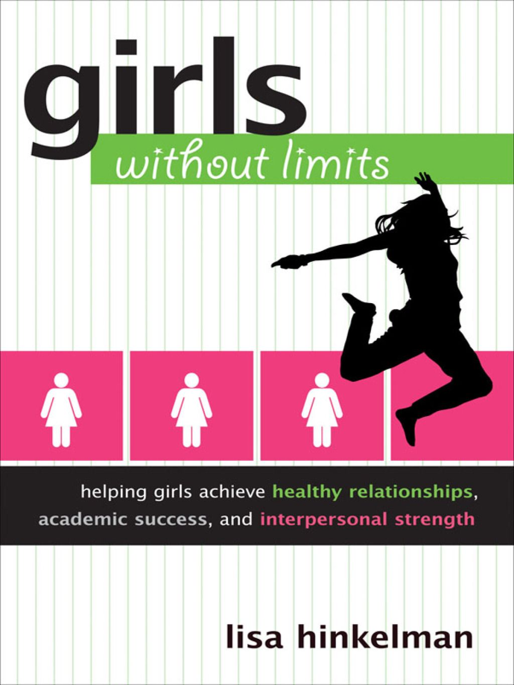 Girls Without Limits Ebook In