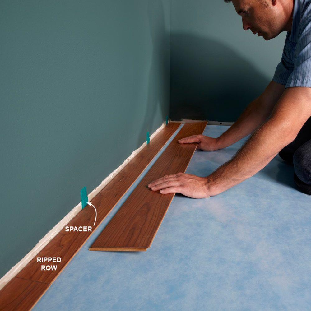 Advanced Laminate Flooring Advice Installing Laminate Flooring Laminate Flooring Laying Laminate Flooring