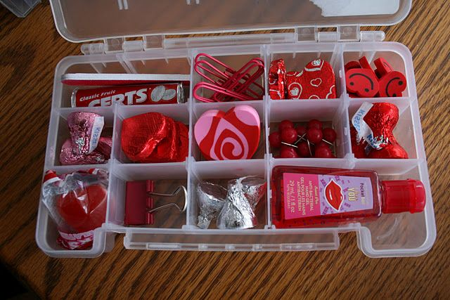 father's day candy tackle box
