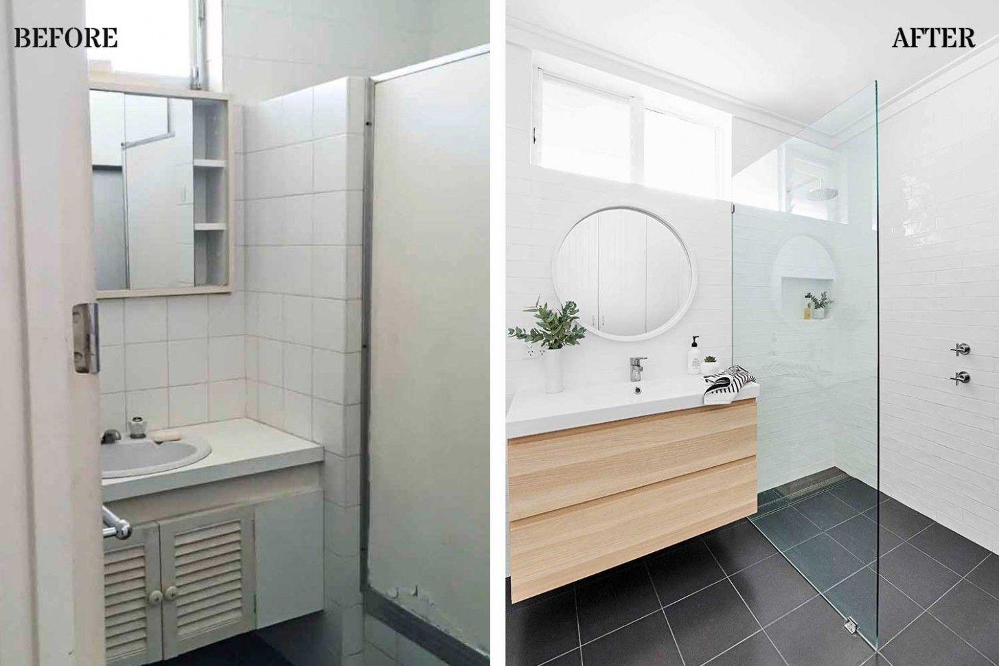 small ensuite bathroom renovation ideas in 2020  bathroom