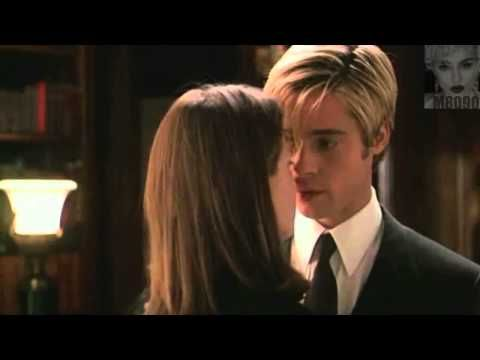 Scorpions When You Came Into My Life Conoces A Joe Black Besos De Pelicula Parejas De Peliculas