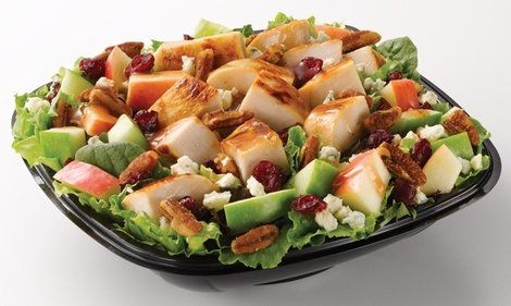 How to Eat Healthy at Your Favorite Fast Food Chains