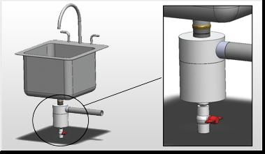 Image Result For Sink Sediment Trap Sink Home Decor Decor
