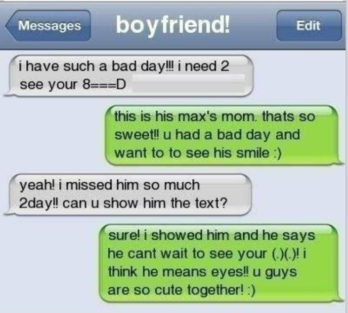 Funny sex jokes text