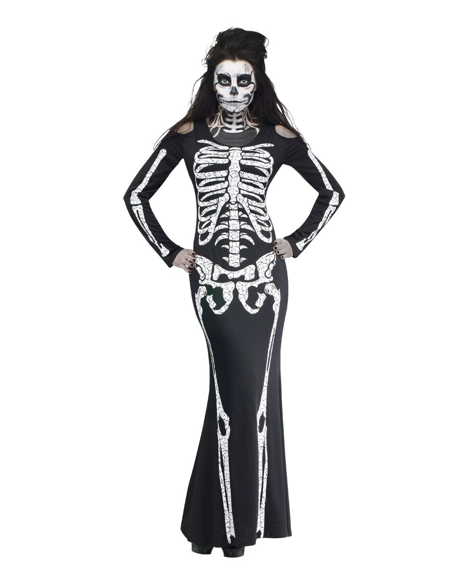 Beautiful Skelebones Adult Womens Costume Exclusively At Spirit Halloween   Shimmy  Into The Skelebones Adult Womenu0027s Costume This Halloween And Amaze Your  Friends In ...