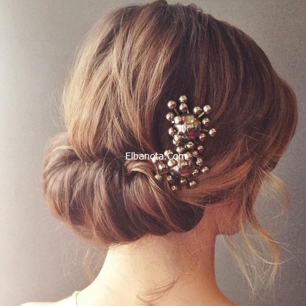 Pin By Sara Bader On Places To Visit Bridal Hair Inspiration Wedding Hair Inspiration Low Maintenance Hair