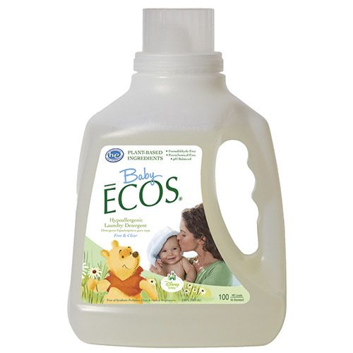 Baby Laundry Soap Laundry Detergent Hypoallergenic Laundry