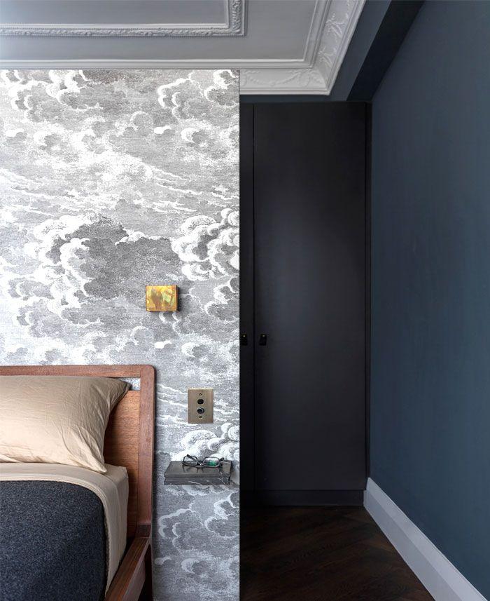 1 Bedroom Art Deco Apartment Sydney: Apartment In Sydney's Potts Point