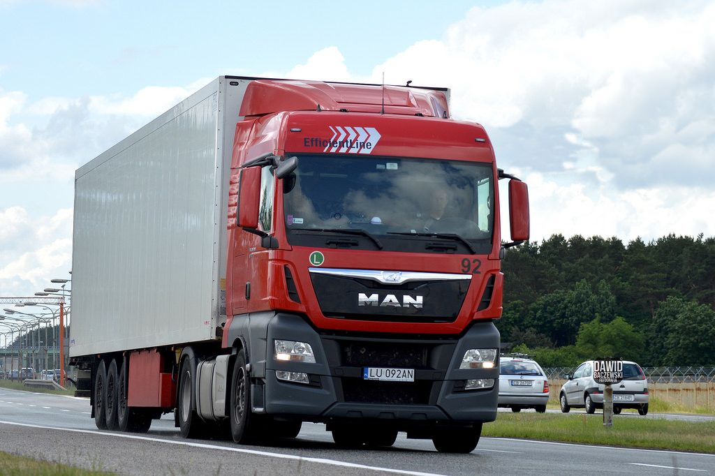 This MAN - TGX 18.440 is looking for a new owner. https://autoline ...