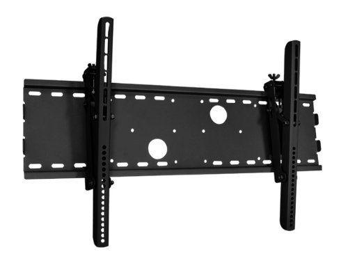 Cool Black Adjustable Tilt Tilting Wall Mount Bracket For