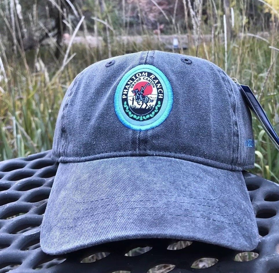 01feda788c4 Phantom Ranch Hat Grand Canyon New Authentic Available Only At Phantom  Ranch  fashion  clothing  shoes  accessories  mensaccessories  hats (ebay  link)