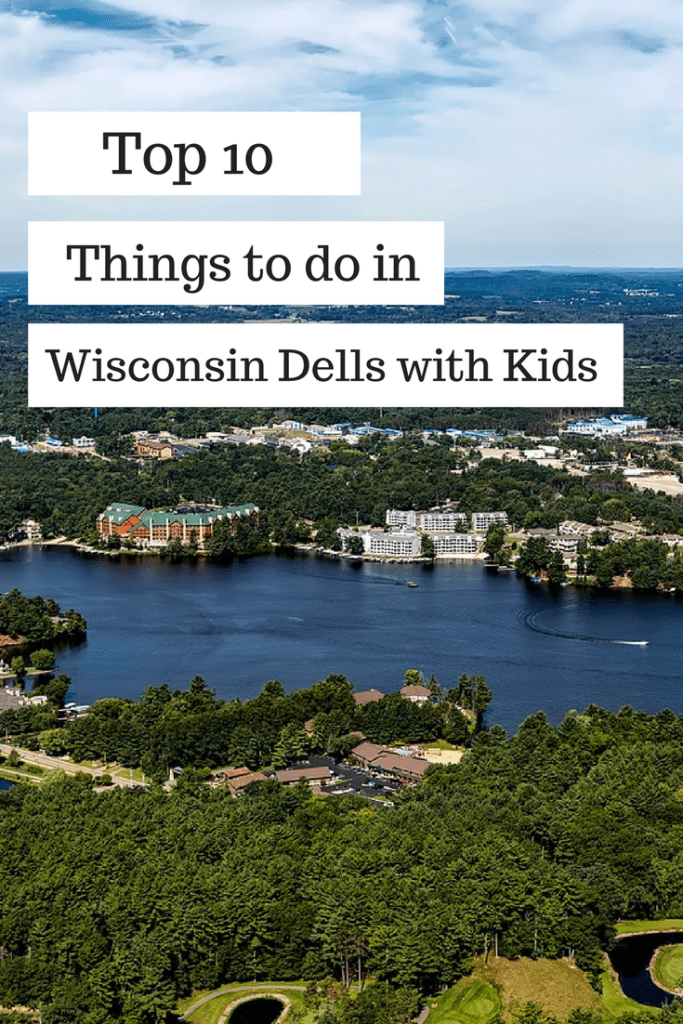 Top 10 Things to do in Wisconsin Dells   Family Vacations US -  Top 10 Things to do in Wisconsin Dells   Family Vacations US  - #dells #family #FamilyTravel #FamilyVacations #RoadTripTips #things #Top #TravelHacks #vacations #wisconsin