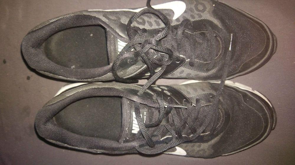 Nike Schuhe Gr45 Reax Run 10 Skater Sneakergay Phat vNm80nw