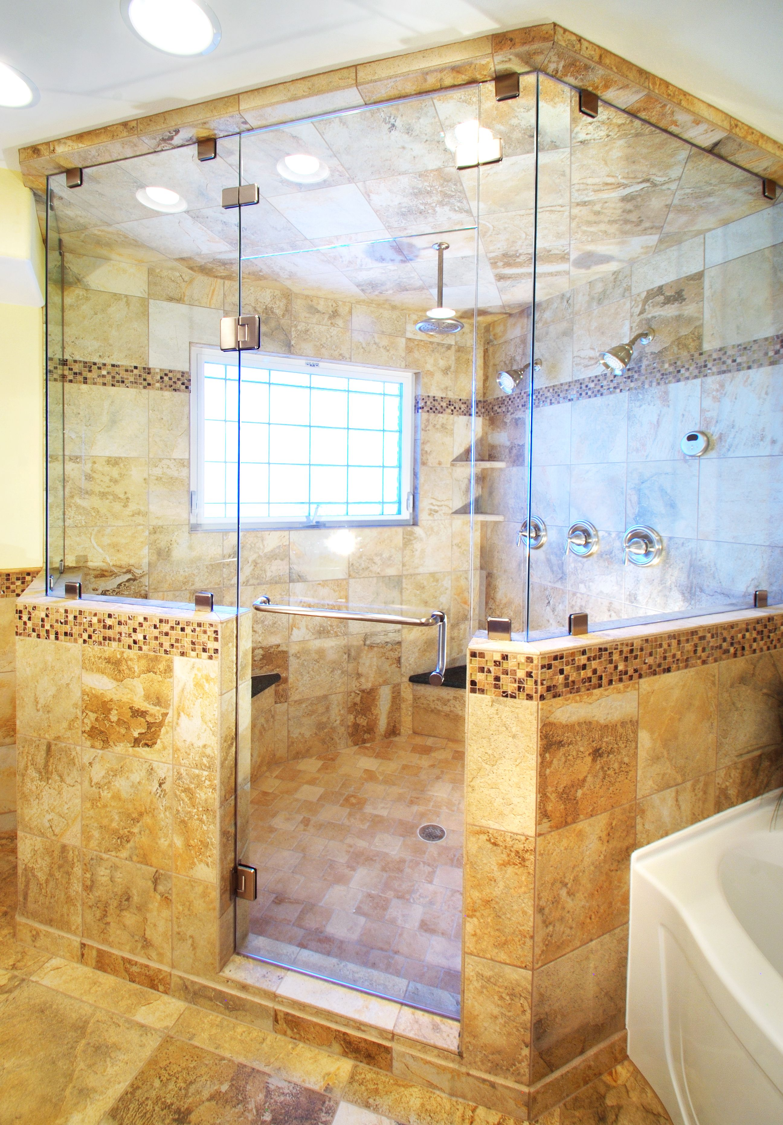 Bath by J Construction, Inc Colorado Springs | Complete ...