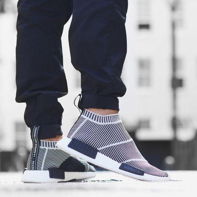 timeless design 14b6f e63f4 ADIDAS NMD City Sock PrimeKnit  fashion  sneakers  MensFashionSneakers
