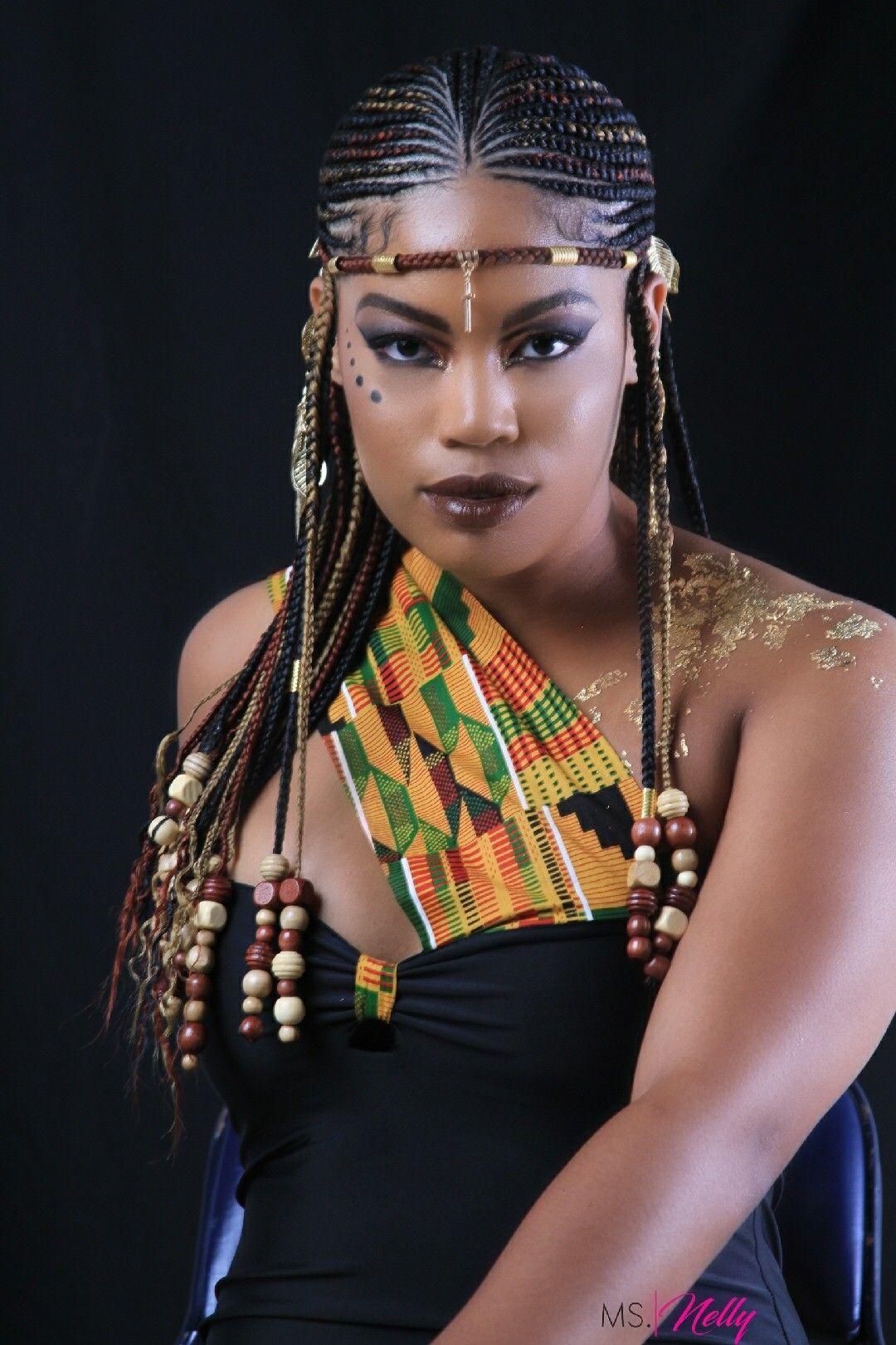 Tribal Braids Formation Braids Beyonce Braids Alicia Keys