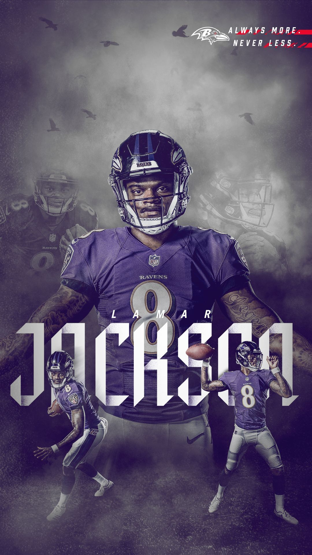 Cool Lamar Jackson Wallpaper Hd In 2020 Lamar Jackson Wallpaper Lamar Jackson Lamar