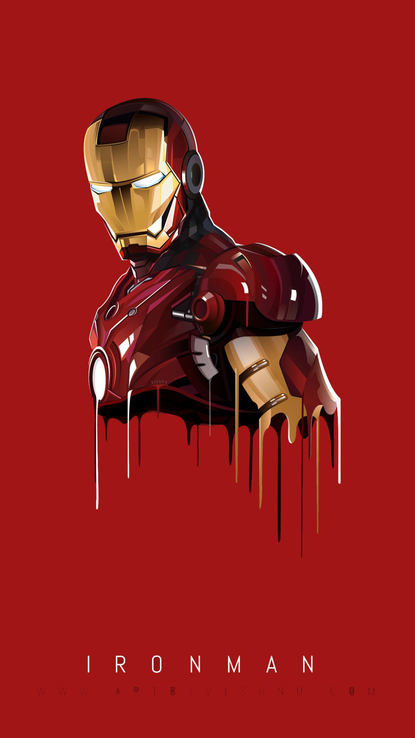Iron Man Minimal Hd Superheroes Wallpapers Photos And Pictures
