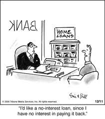 No Interest Loan With Images No Credit Loans Loans For Bad