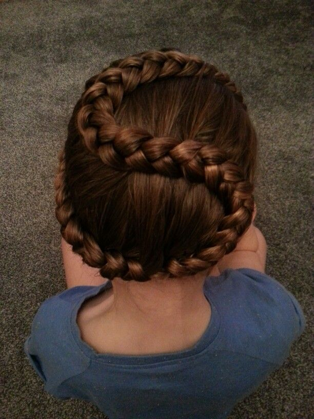 Letter S Alphabet Braid With Images