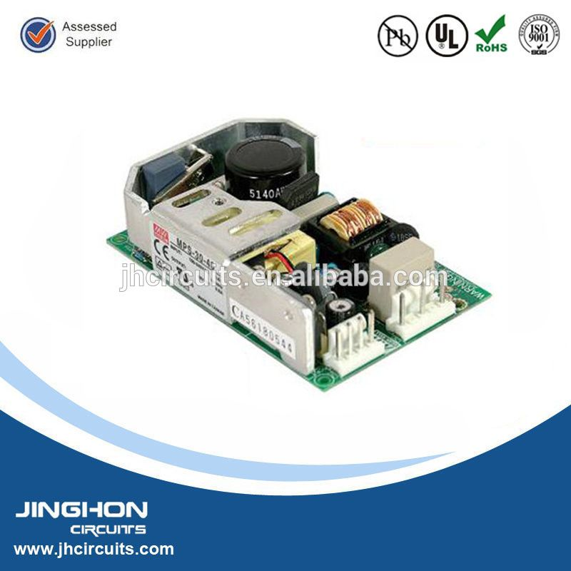 Metal Detector By Ic 4093