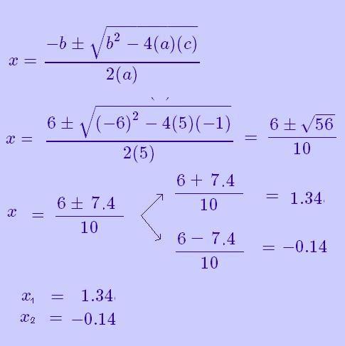 Ejercicios De Ecuaciones Cuadráticas Resueltas Matemáticas Modernas Ecuaciones Cuadraticas Matematicas Universitarias Blog De Matematicas
