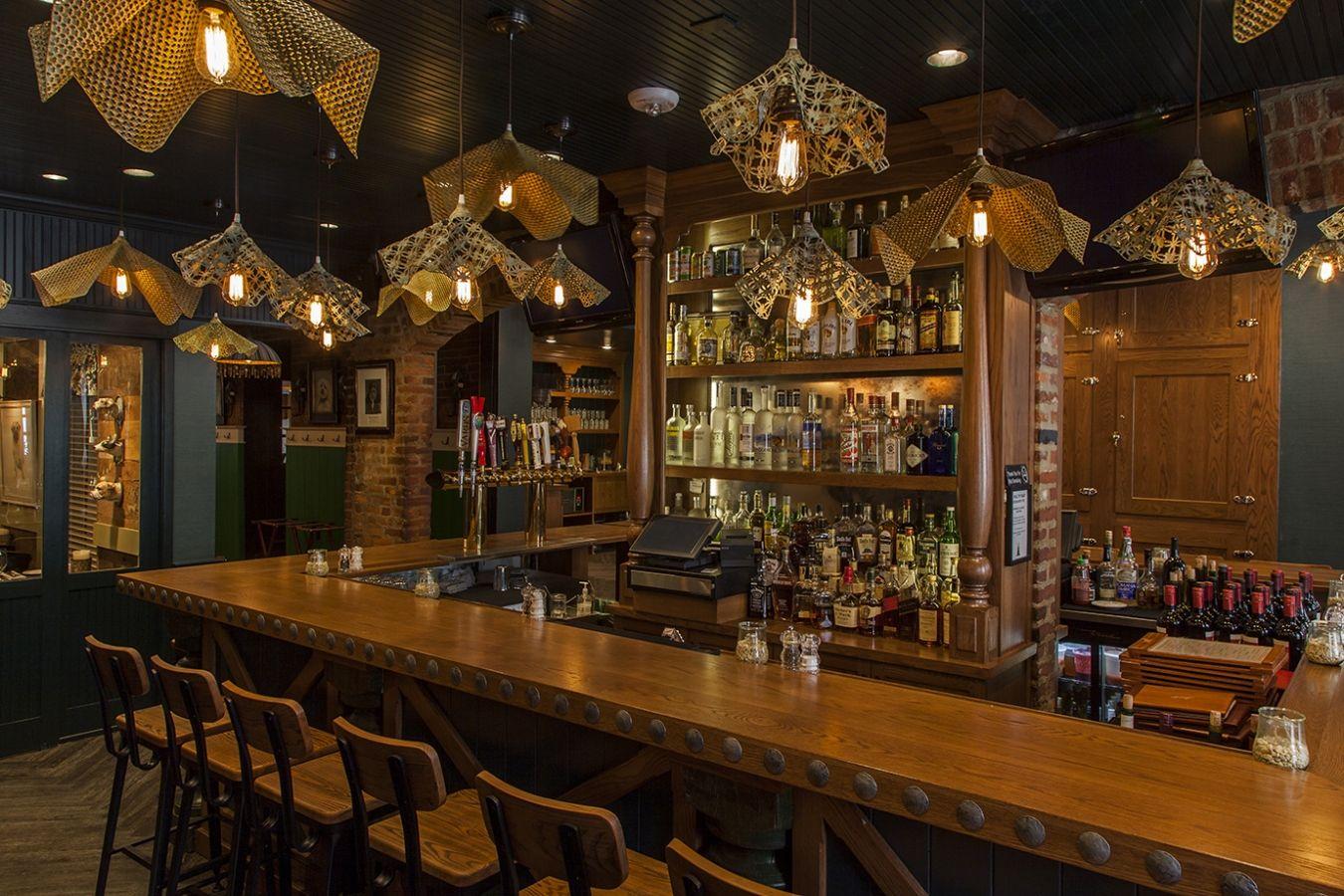 University City Restaurants In Wayne And Haverford Main