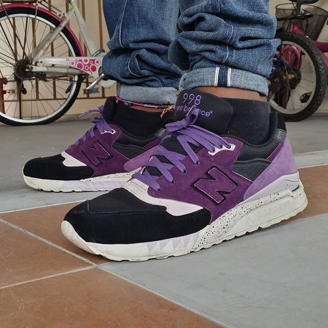cheap for discount 786d4 830cb Sneaker Freaker x New Balance CM998SNF 'Tassie Devil' | Put Your ...